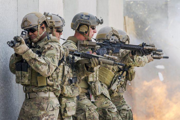 Fuerza Multinacional liderada por EE.UU. en alerta máxima en Cabo Verde por seguridad de Alex Saab
