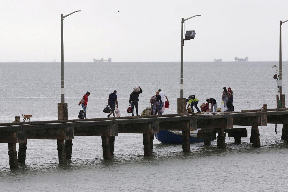 22 nuevos desaparecidos mientras continúa expulsión de Migrantes Venezolanos