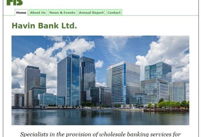Estados Unidos sanciona a banco cubano en el Reino Unido