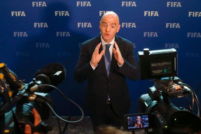 Suiza abre proceso penal contra presidente de la FIFA y desde el ente responden
