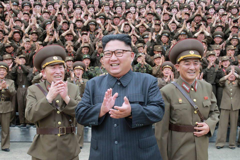 Informe: Así es la profunda corrupción entre militares de Norcorea, como en Venezuela