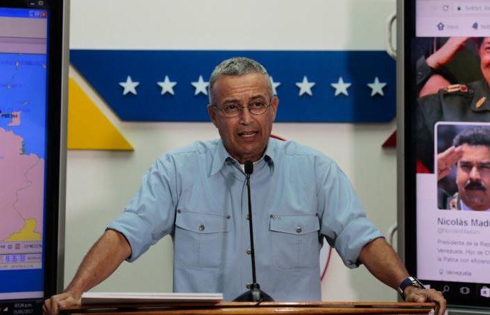 EE.UU. sanciona a dos ex funcionarios del régimen de Maduro por corrupción