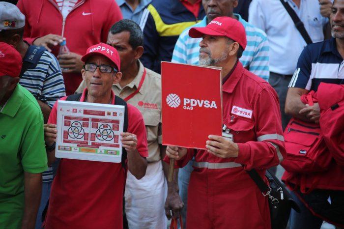 Análisis: Venezuela, en la categoría de país expetrolero
