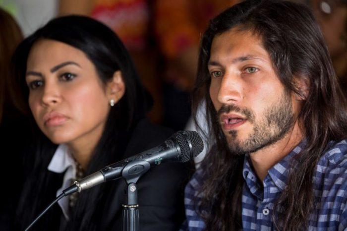 Presionan a Maduro por gravedad de salud del diputado y preso político Renzo Prieto