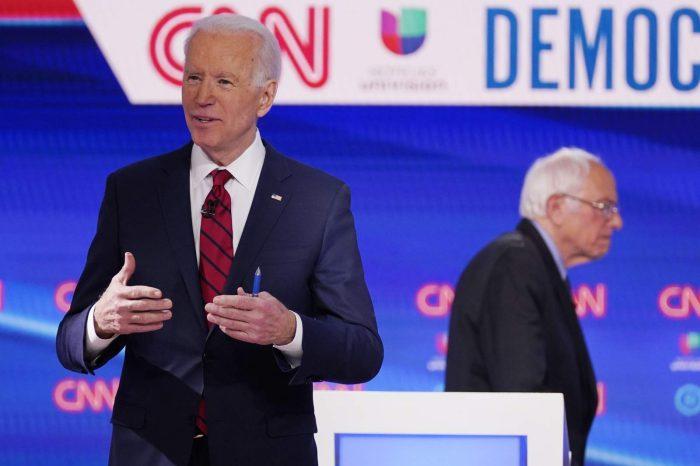Análisis: El manifiesto Biden-Sanders, o cómo el partido Demócrata abrazó la extrema izquierda