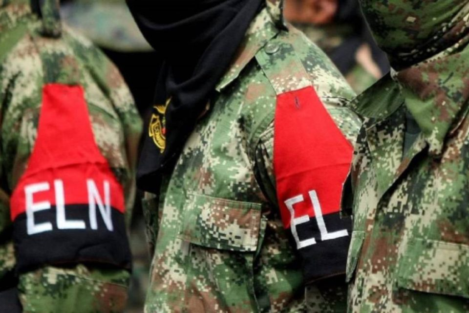 control de la cocaína colombiana
