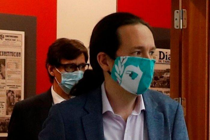 Podemos desoye al Parlamento y Pablo Iglesias se niega a explicar las cuentas del partido