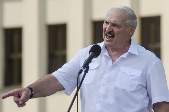 Trabajadores de Bielorrusia ponen a Lukashenko contra las cuerdas