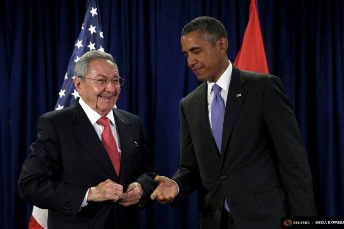 """Análisis: Política de acercamiento a Cuba de Joe Biden """"ignora la realidad"""""""