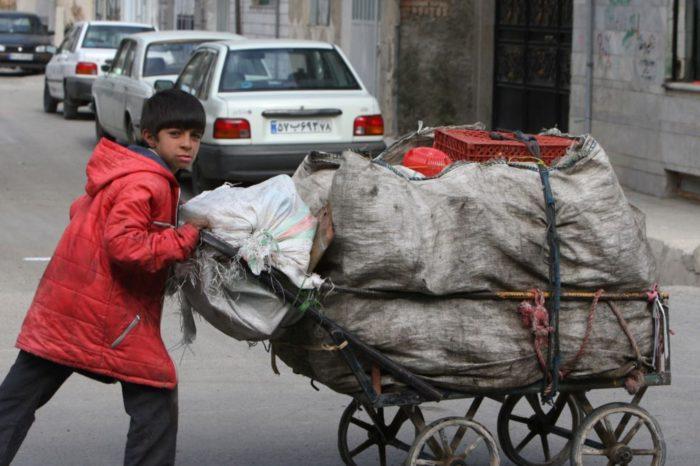 Como en Venezuela, los hijos de la burocracia iraní viven entre el lujo mientras millones caen en la pobreza