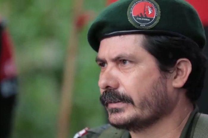 Colombia confirma nombre de los guerrilleros protegidos por narcoestructura de Nicolás Maduro