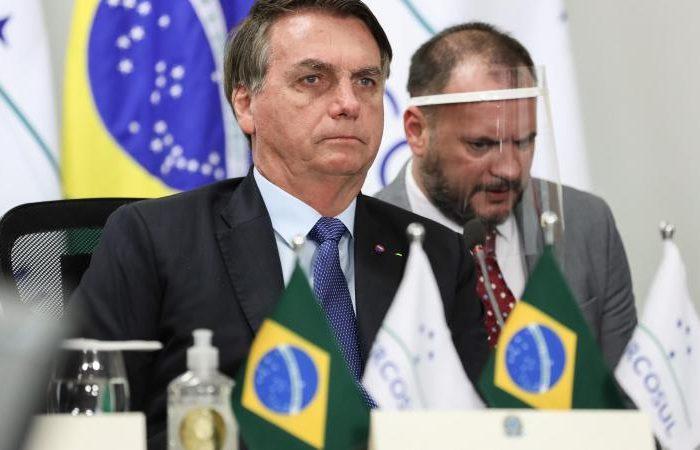Bolsonaro apunta a carteles paraguayos y bolivianos con nuevo centro de radares en Mato Grosso