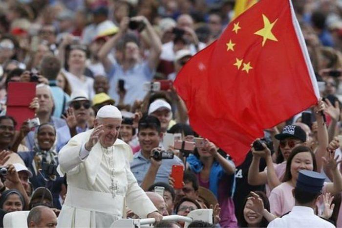 Hackers comunistas atacan al Vaticano en miras al acuerdo de la Santa Sede con China