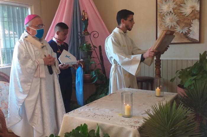 Arzobispo de Coro sugiere el uso de cuarteles para atender a pacientes con coronavirus en Venezuela