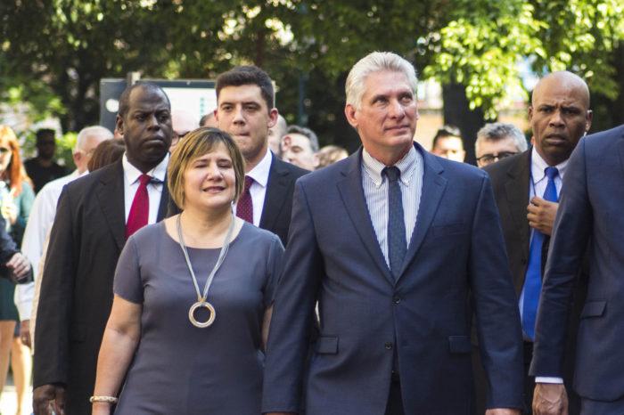 Comisión Internacional abre investigación por crímenes de lesa humanidad contra Miguel Díaz-Canel