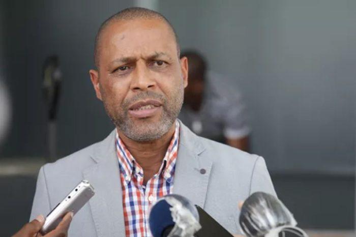 """Gobierno de Cabo Verde castiga a supuesto """"emisario"""" que se reunió con Maduro"""