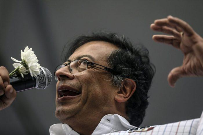 ANÁLISIS | Petro, el Chávez colombiano