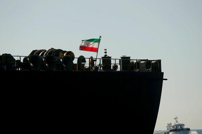 Un segundo buque con gasolina iraní de dudoso octanaje llega a Venezuela