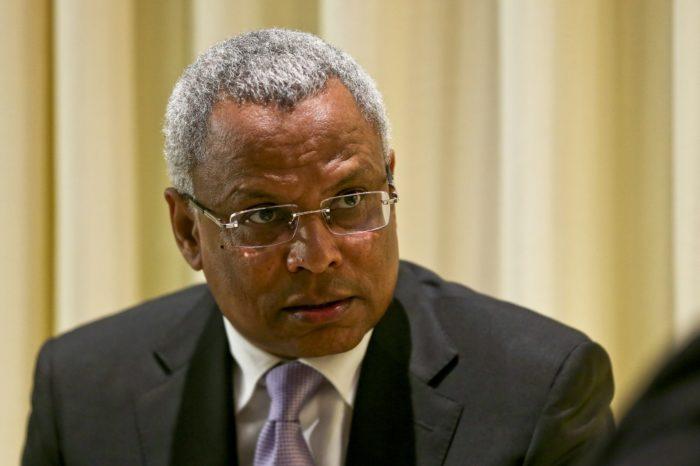 Caso Alex Saab entra en la contienda electoral de Cabo Verde