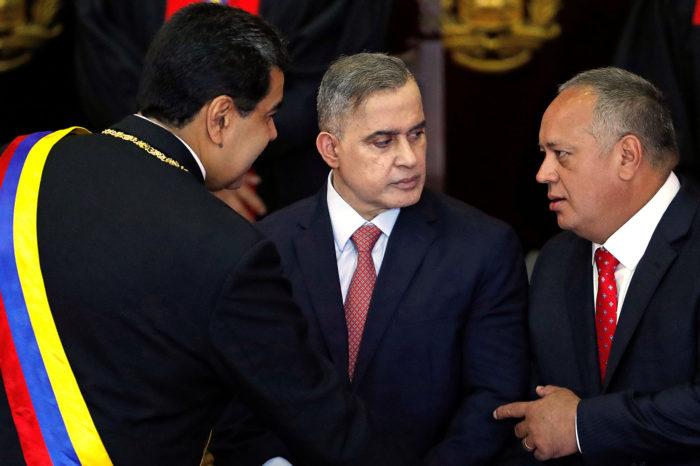 """Califican de """"perversión a la justicia"""" el manejo político de Maduro en caso de ex Boinas Verdes"""
