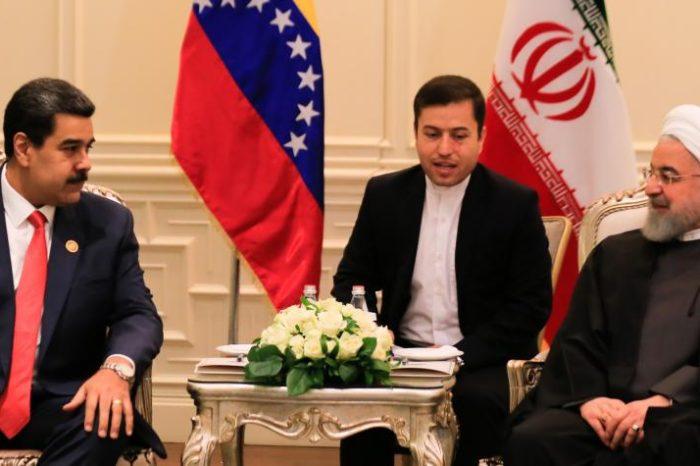 EEUU desarma esquema de financiamiento al terrorismo iraní en el que participaba Venezuela