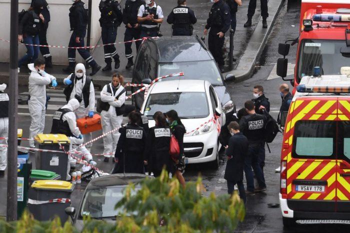 Así es la violencia radical islámica: dos ataques en Texas y París