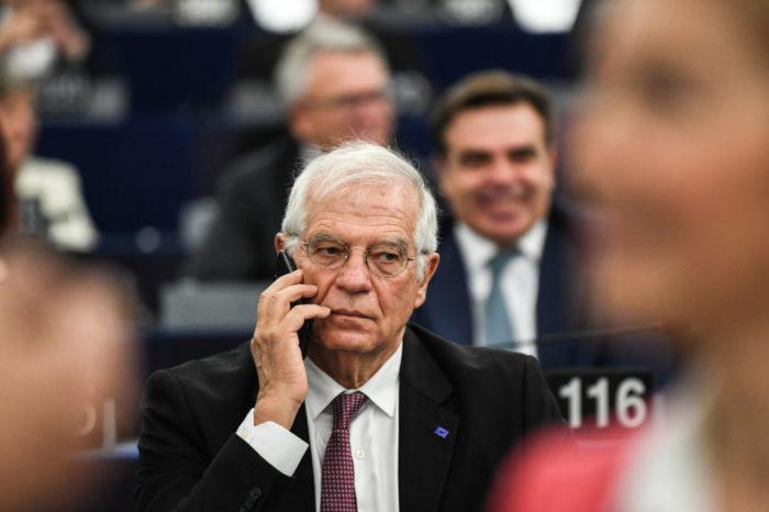 ABC: El informe de la ONU frena el plan de Borrell de pactar con la dictadura de Maduro