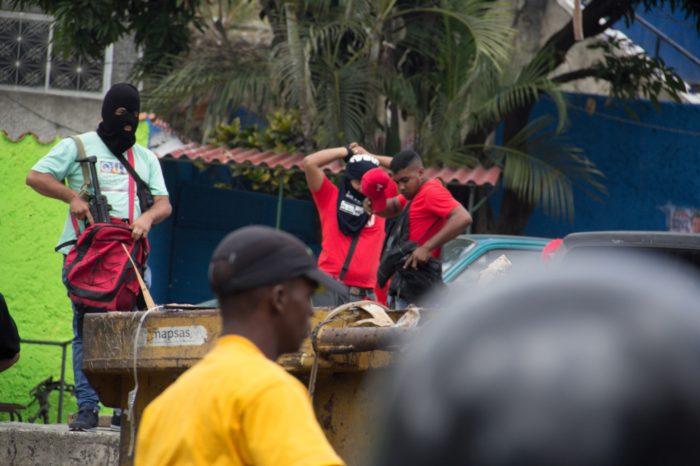 INFORME ONU | La vanguardia de la represión chavista son los consejos comunales