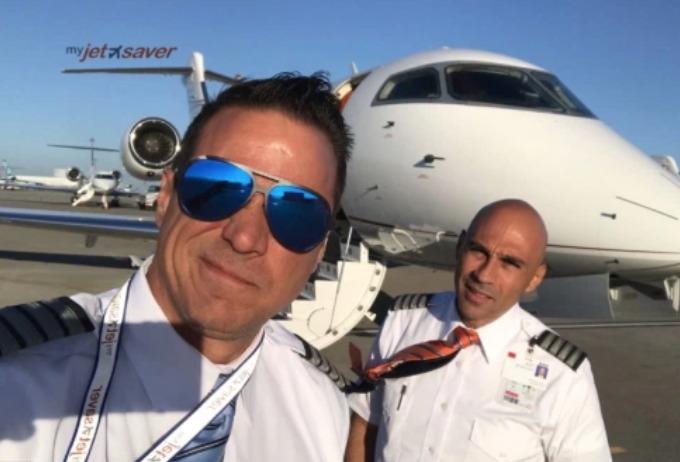 Piloto venezolano que ocultó información de EEUU fue presentado en juzgado de Florida