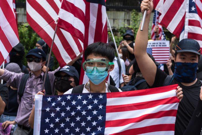 EEUU pone en la mira a dos organizaciones chinas que funcionan ilegalmente como misiones extranjeras