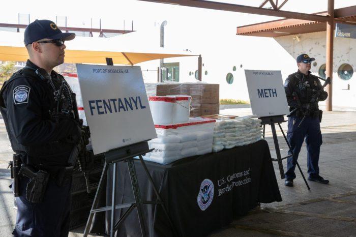 Trump amenaza con sanciones a México sino combate más a los carteles narcotraficantes