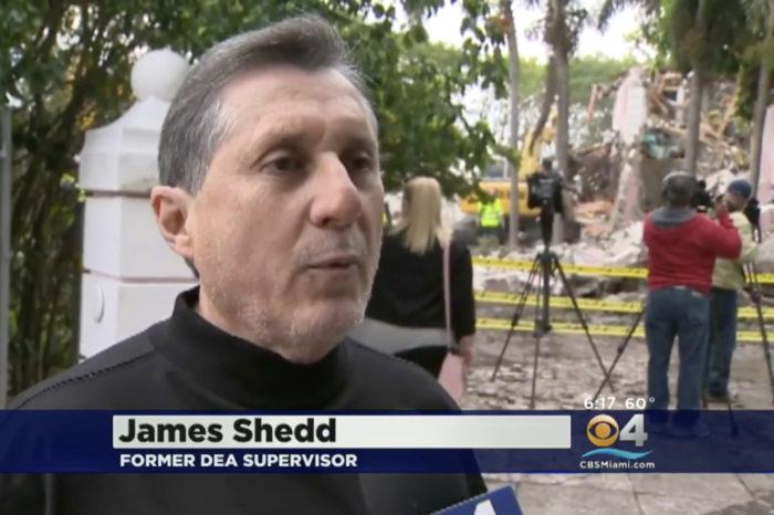 """Ex agente de la DEA dice que a cúpula chavista hay que """"extraditarlos a EEUU"""""""