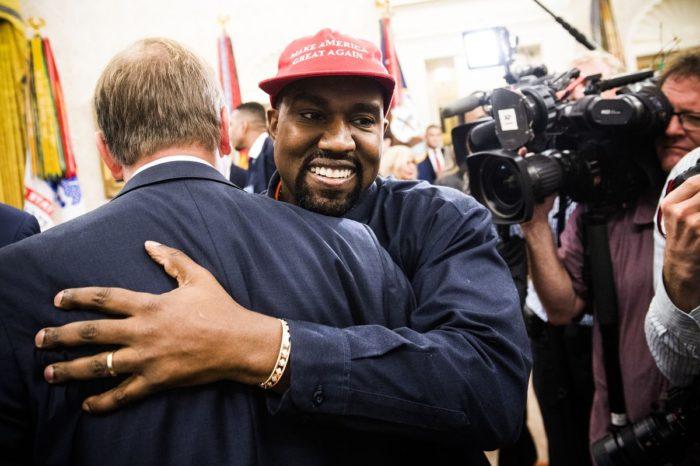 Un intruso en las elecciones de EEUU