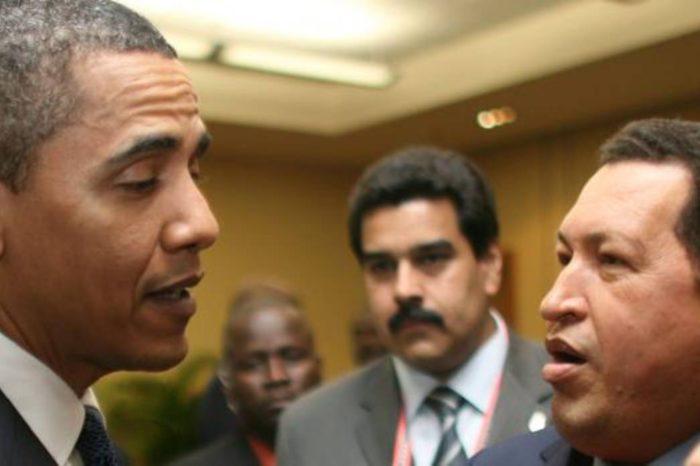 La extrema izquierda del partido demócrata va tras los pasos de Chávez