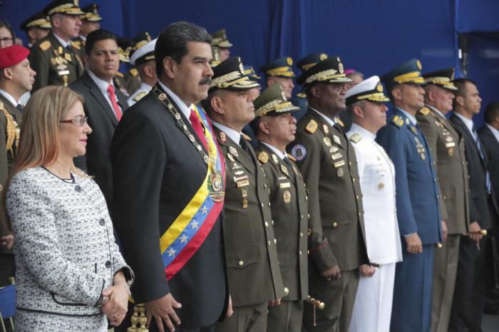 ANÁLISIS: Nicolás Maduro es un criminal de lesa humanidad
