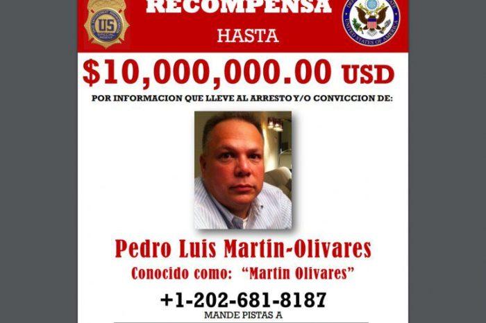 EXPEDIENTE: ¿Por qué EEUU paga $10 millones por la cabeza de este narcochavista?
