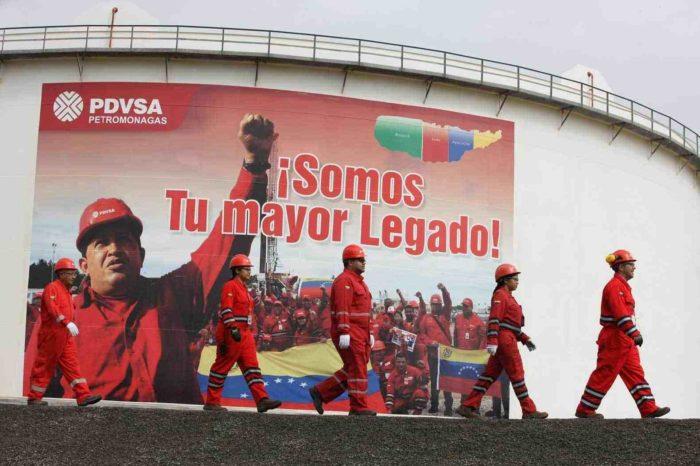 Todos los rastros que dejó en Suiza la corrupción de la PDVSA chavista
