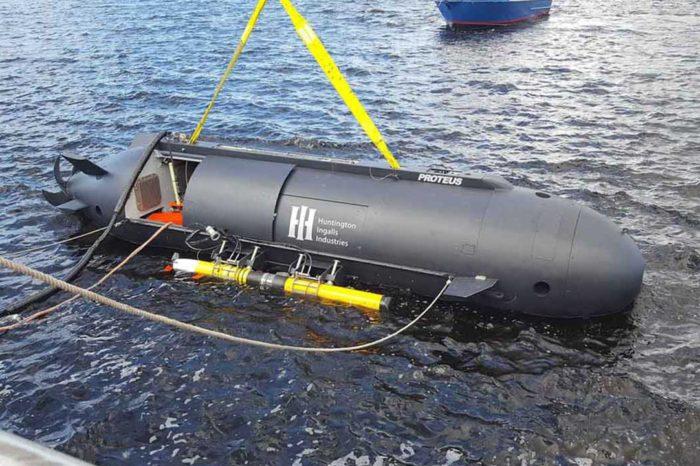 Las amenazas asimétricas que representa el mini submarino secreto de Maduro