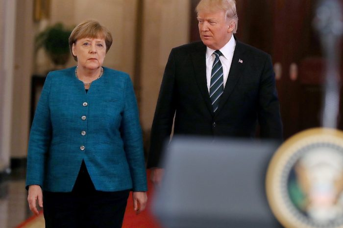 EEUU se activa para evitar que Putin controle energéticamente a la Unión Europea