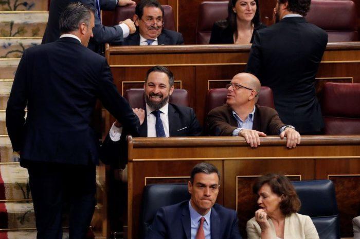 Así es la iniciativa española para llevar a Nicolás Maduro y su cúpula a la justicia internacional
