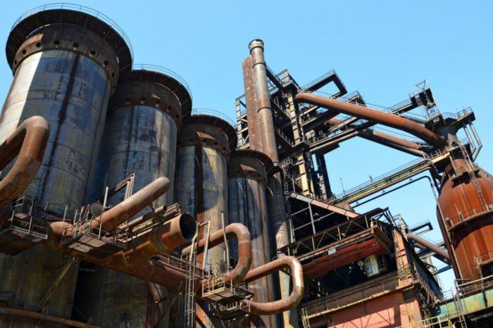 Saqueo y venta de instalaciones de PDVSA como chatarra es de vieja data