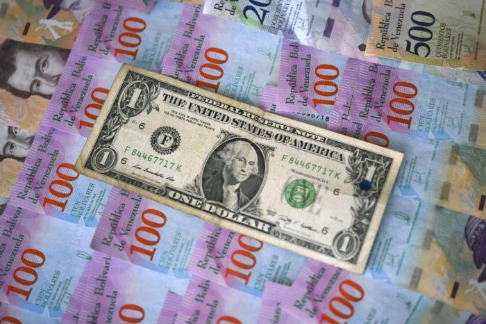 Bloomberg: Acreedores de Venezuela crean fondo para notas de no pagadas y sancionadas por EEUU