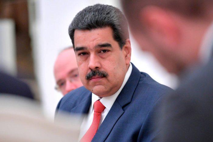 Maduro crea un nuevo 'comando secreto' para que lo defienda de la DEA