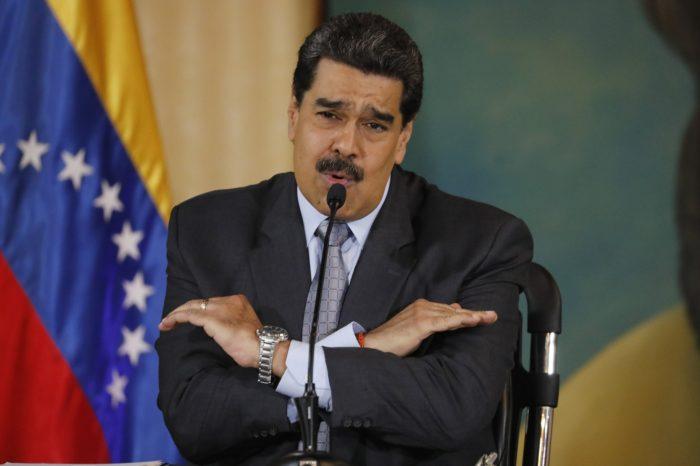 Así fue como el chavismo admitió crímenes documentados por la ONU