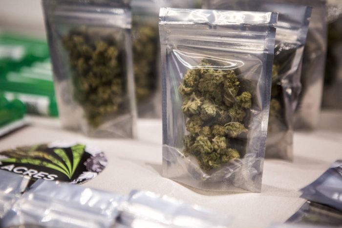 Congreso colombiano se acerca a la legalización del cannabis recreativo