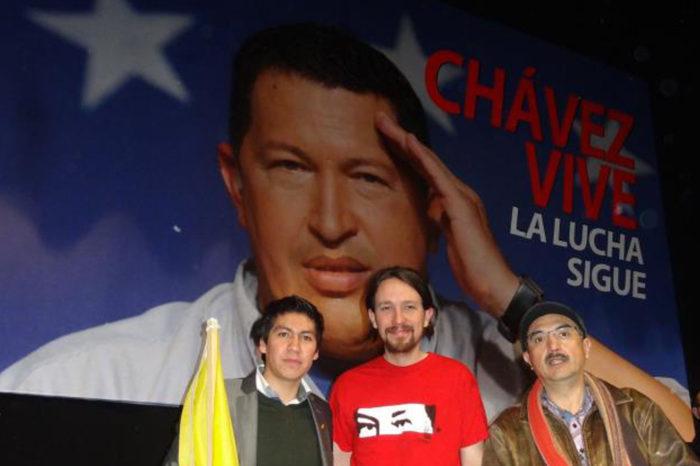 ANÁLISIS: Pablo Iglesias ya tiene su PDVSA, se llama Unión Europea