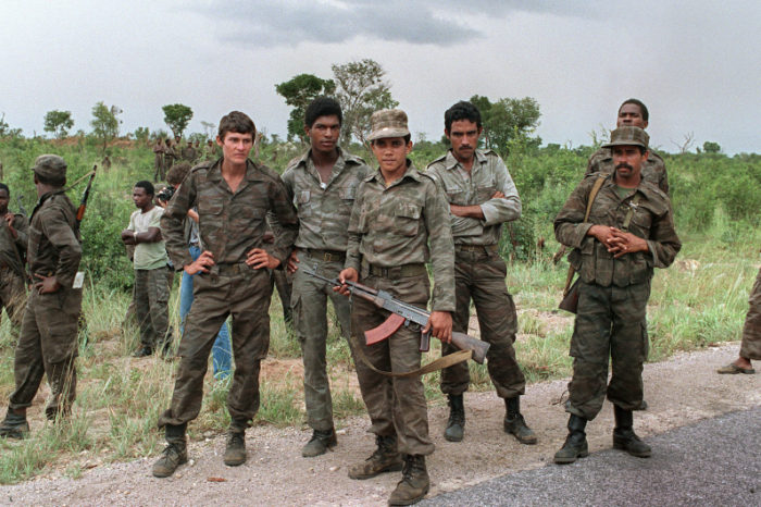 Así trata el comunismo a los veteranos de guerra cubanos