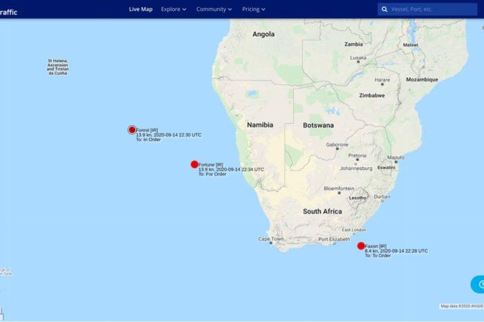 Dos largas semanas sin combustible en Venezuela hasta que lleguen los buques iraníes