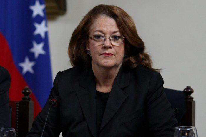 Kirchnerismo radical decide defender a Nicolás Maduro y critica política exterior del gobierno argentino