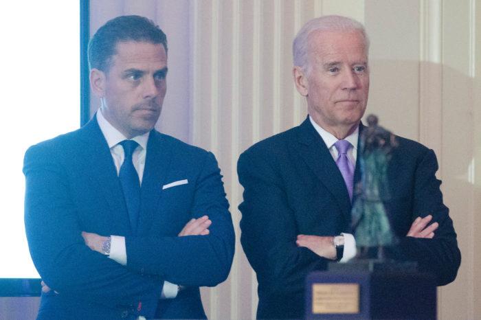 La corrupción de la familia Biden marcará el último debate presidencial en EEUU